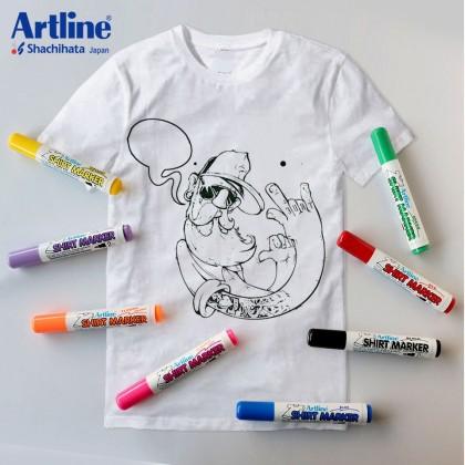 ARTLINE T-SHIRT MARKER